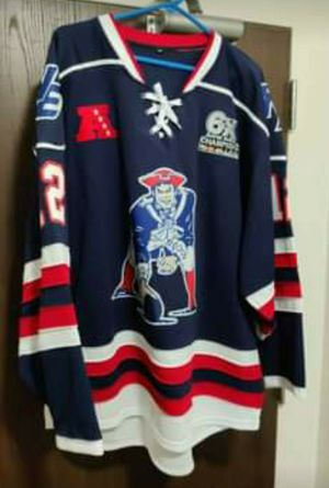 Patriots DO YOUR JOB! XL JERSEY for Sale in Quincy, MA