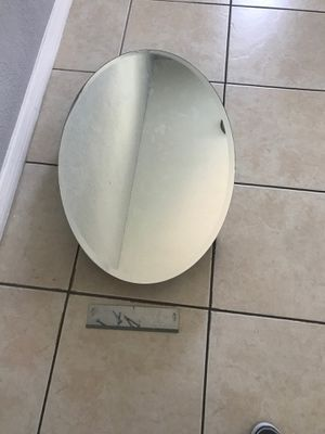 Bathroom medicine cabinet for Sale in Tampa, FL