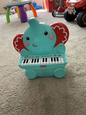 Toy piano for Sale in Peabody, MA