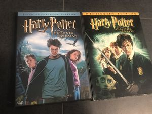 Harry Potter DVDs for Sale in Dumont, NJ