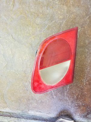 Mercedes Benz W210 97-99 E300 E320 E420 E430 right rear trunk inner taillight . for Sale in Sacramento, CA