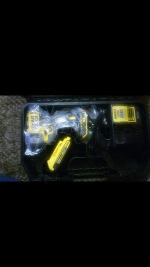 Impact drill XR Brushless Motor for Sale in Woodbridge, VA