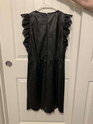 Michael Kors Black Dress - Size 4 for Sale in Menifee, CA