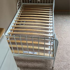 Bed Frame Twin for Sale in Puyallup, WA