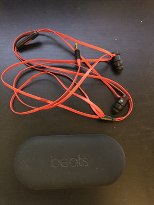 Beats Earbuds for Sale in Chesapeake, VA