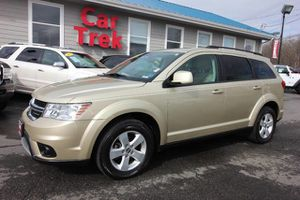 2011 Dodge Journey for Sale in Puyallup, WA