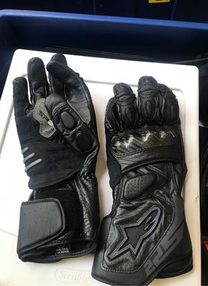 Alpine Stars SP2 Gloves for Sale in Burbank, CA