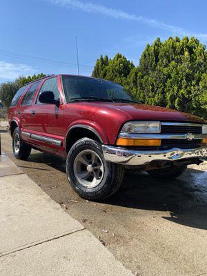 98 Chevy Blazer v6 for Sale in Murrieta, CA