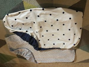 Baby changing pad covers for Sale in Alexandria, VA