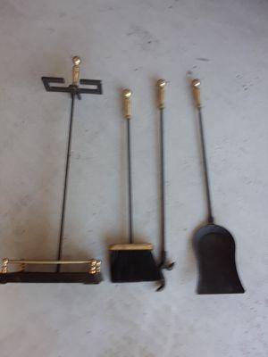 Fireplace tools for Sale in Jupiter, FL