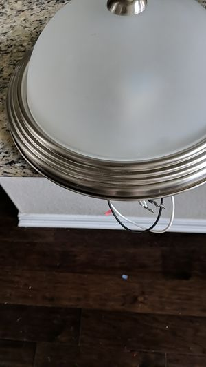 Ceiling light fixture for Sale in Round Rock, TX