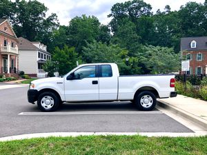 2009 Ford F150 Pick up truck 4X2 4door crew cab Very clean inside out Very clean truck inside out runs drives excellent for Sale in Rockville, MD
