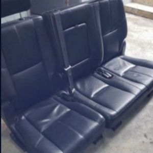 For Sale 2nd Row Seats Tahoe,Escalade, Etc... for Sale in San Jose, CA