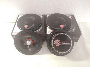 "DB drive 6"" Loudspeaker for Sale in HALNDLE BCH, FL"