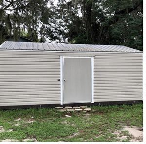 10x20 Shed for Sale in Avon Park, FL