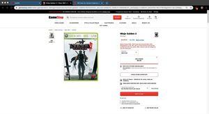 Ninja Gaiden 2 Xbox 360 for Sale in Tallahassee, FL