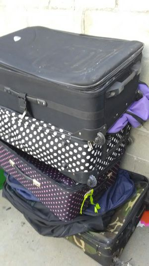 Travel case for Sale in Torrance, CA