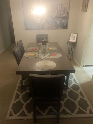 Dining set for sale for Sale in Falls Church, VA