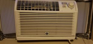 GE 5,500 btu window ac for Sale in Lancaster, PA