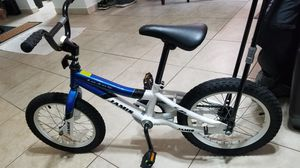 Bicycle Jamis 16in boys for Sale in Miami, FL