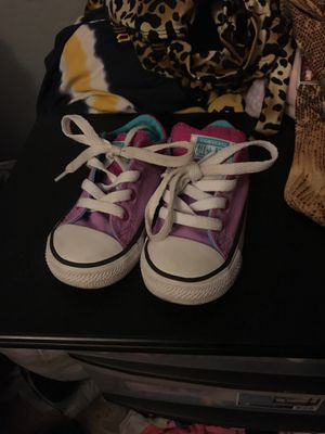 Little girl shoes for Sale in Phoenix, AZ