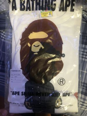 Bape x the weekend for Sale in Rialto, CA