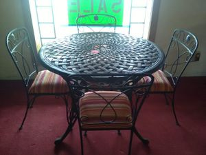 Parlor Table Set for Sale in Fort Wayne, IN