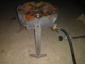 Gas burner for Sale in Fresno, CA