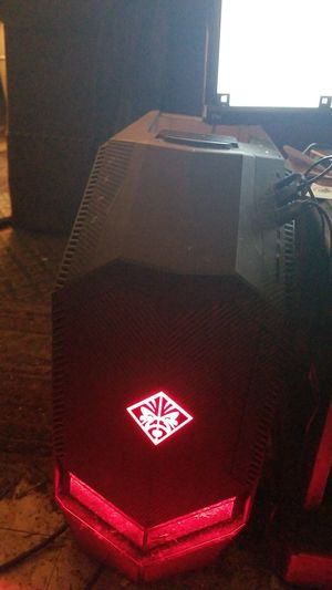 Omen by HP Gaming Desktop PC for Sale in Mount Pleasant, PA