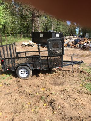 Utility Trailer for Sale in Tomball, TX