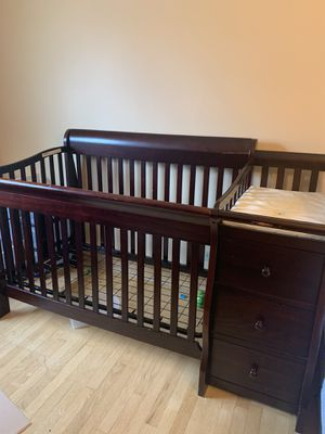 Baby Crib for Sale in Rosemont, IL