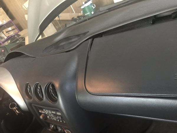 99 Pontiac trans am LS1 motor