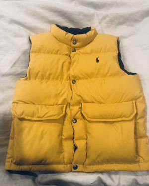 Polo boys vest for Sale in Manassas, VA