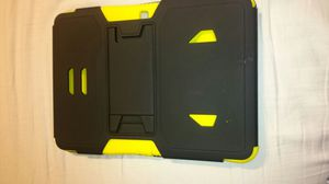 Hard case for galaxy tab for Sale in Chapel Hill, NC