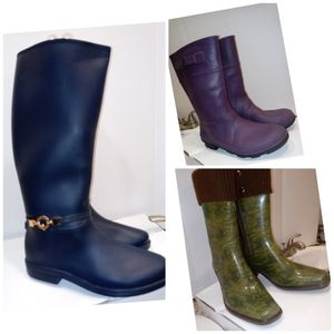 Fashionable Women's Girl Rain Boots for Sale in Merced, CA