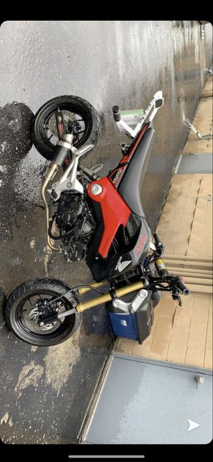 2014 Honda Grom for Sale in Livonia, MI