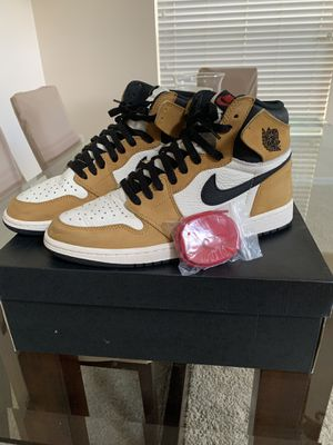 Jordan 1 Retro Rookie of The Year size 11 for Sale in Orlando, FL
