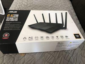 ASUS RT-AC3200 Router for Sale in Sewaren, NJ