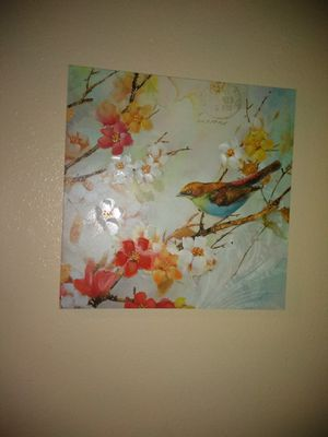 Wall decoration ( Canvas Art) for Sale in Arlington, TX