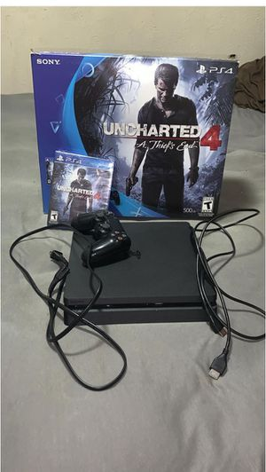Play station 4 for Sale in Dallas, TX