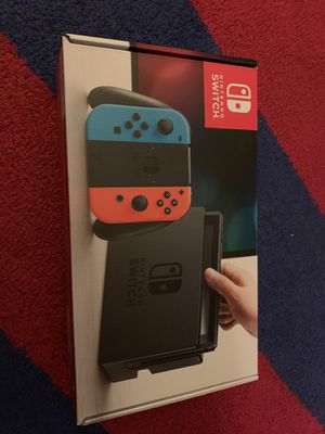 Nintendo Switch for Sale in Columbia Station, OH