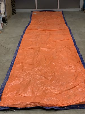 Concrete blankets 6'x25' for Sale in Spokane, WA