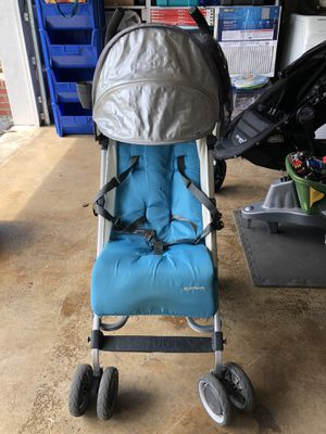 Uppababy G-Luxe Stroller for Sale in Miami, FL