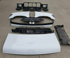 FORD ECONOLINE 1995-2007 BODY PARTS AVAILABLE for Sale in Chula Vista, CA