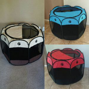 Dog Puppy Playpen for Sale in Tolleson, AZ