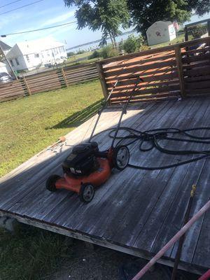 Lawn mower for Sale in Pawtucket, RI