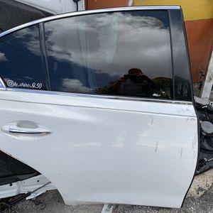 Door Infiniti Q50 Parts for Sale in Hialeah, FL