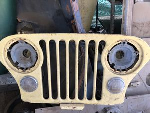 Jeep parts for Sale in Menifee, CA