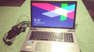 Toshiba Satellite Laptop P875 S7310 Barely Used for Sale in Mustang, OK