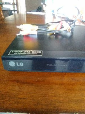 New DVD player for Sale in Peoria, AZ